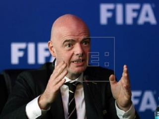 FIFA approves use of video review at World Cup