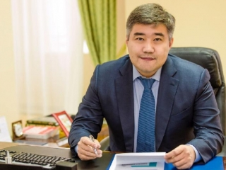 Darkhan Kaletayev becomes Minister of Religious Affairs and Civil Society