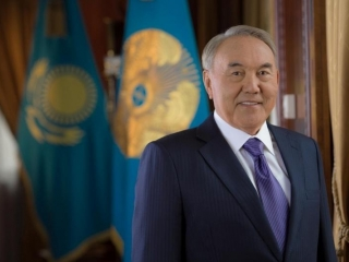 Kazakh leader congratulates Nikol Pashinyan on becoming Armenian PM