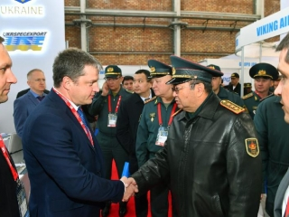 Ukraine offers to modernize Kazakhstan's warships