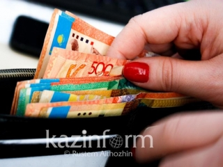 Kazakhstan citizens' real incomes rise by 4.4% - Deputy PM