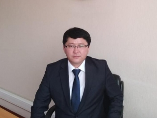 Advisor to Kazakh Culture Minister appointed
