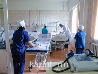 President commissioned to allocate 27bn tenge for regional and district hospitals