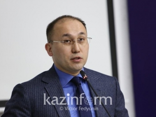 Kazakhstan has people to be proud of, says Information Minister