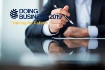 Qazaqstan Doing Business reıtınginde 8 saty joǵarylady