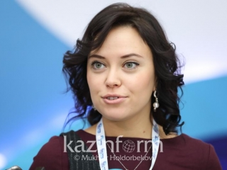 Ukrainian experts keen to cooperate with Kazakhstani startupers
