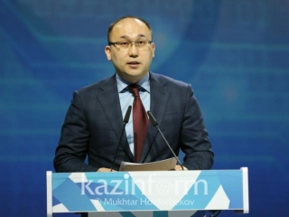 Startups are talent foundry for Kazakhstan, says Information Minister