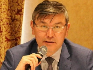 Kazakh envoy urges Turkish investment