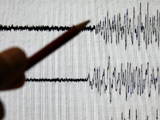 Earthquake jolts 397km away from Almaty