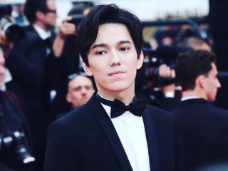 Kazakhstan's Dimash ranks among the 100 Most Handsome Faces of 2018