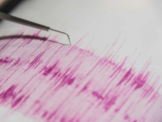 Earthquake jolts 152 km from Almaty