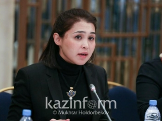 Kazakhstan to report for the first time on SDGs realization