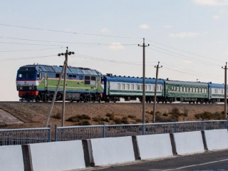 ADB grant to help develop railways in CAREC countries