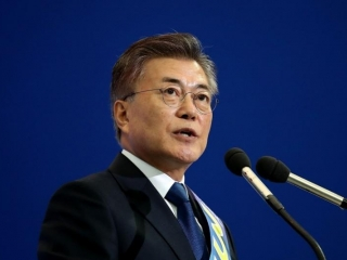 Korea's President Moon Jae-in to visit Kazakhstan