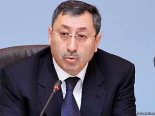 Khalaf Khalafov: Convention on status of Caspian Sea - new milestone in history of Caspian countries