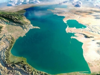 First meeting of High Level Working Group on Caspian Sea held in Baku