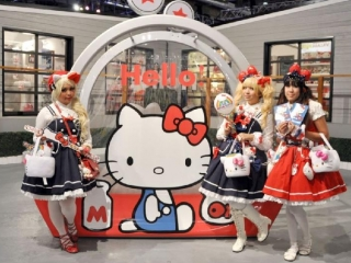 Hello Kitty to make Hollywood debut in Warner Bros. film