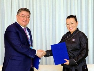 Statistical bodies of Kazakhstan, Mongolia to cooperate