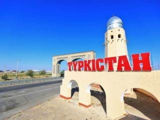 KZT 4 bln attracted into industrial zones of Turkestan rgn