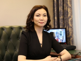 Vice Minister of National Economy of Kazakhstan named