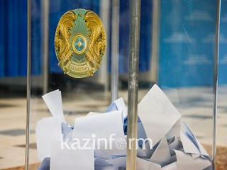 OSCE's election observation mission starts work in Kazakhstan