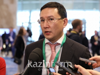 Kazakhstan keen on studying Korea's experience in SMEs development