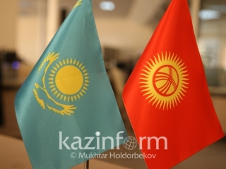 Kyrgyz, Kazakh drug distribution companies sign memorandum of cooperation