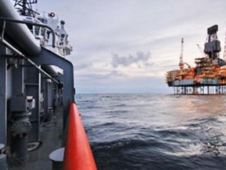 Oil production expected to grow in Caspian region