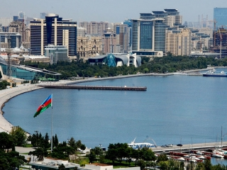 Baku to host 6th Annual Caspian Technical Conference