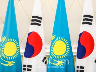 Kazakhstan and South Korea have a lot of common history and culture