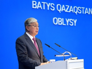 President named pressing issues of West Kazakhstan region