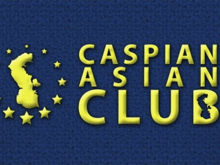 Caspian Asian Club to hold its first meeting
