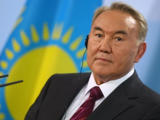 Documentary about Nursultan Nazarbayev to be aired on July 6