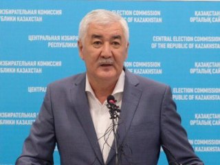 Amirzhan Kossanov's reps meet with community in W Kazakhstan