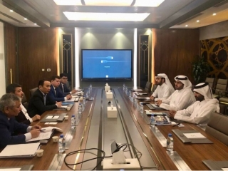 Kazakhstan's investment opportunities discussed in Qatar