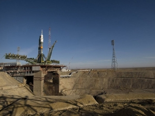 $87mn to be invested in Gagarin's Start modernization at Baikonur