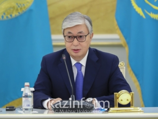 President instructs to tackle alarming ecological situation in Aktobe