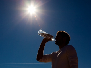 Mercury to climb to + 40 degrees Celsius in Atyrau region