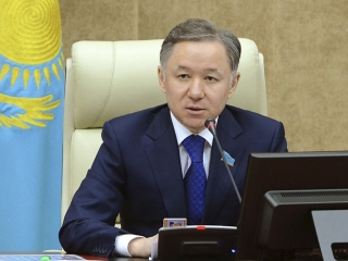 Kazakh Majilis Speaker wishes sooner recovery to those injured in Arys