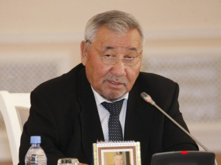 Oralbay Abdykarimov on decisions of First President