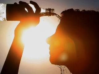 Scorching heat to grip most regions of Kazakhstan on Saturday