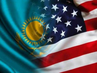 Kazakh Foreign Minister begins his official visit to United States