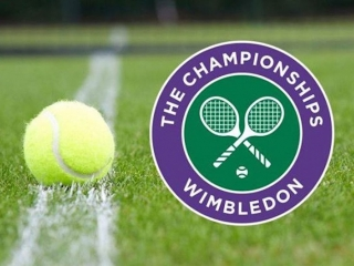 Wimbledon Roundup: Zhang Shuai into quarterfinals, Nadal, Federer move on