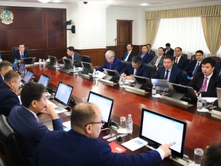 Debt relief: Kazakh PM instructs gov't authorities to identify money use mechanisms