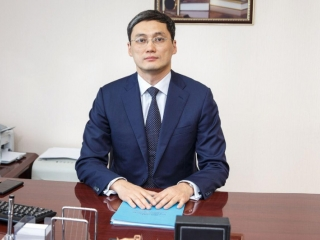 Kazakhstan appoints Vice Minister of Energy