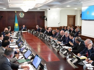 EU and Kazakhstan launched High-Level Platform of dialogue on economic and business matters