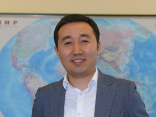 Advisor to Kazakh Education Minister named
