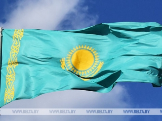 Kazakh army representatives to attend exercise of Belarusian army communications troops