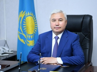 New mayor of Pavlodar named