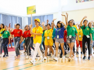 Summer School opens for Kazakh Diaspora children